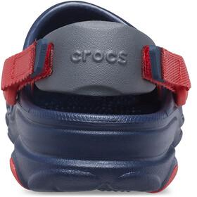 Crocs Classic All-Terrain Clogs Kids, navy